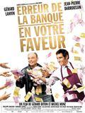 Photo : Erreur de la banque en votre faveur