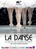 Photo : La Danse, le ballet de l'Opéra de Paris