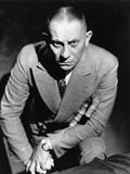 Erich Von Stroheim