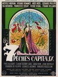 Photo : Les Sept Péchés capitaux