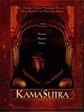 Kama Sutra - DVD Zone 1