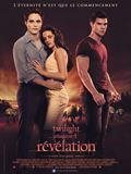 Twilight - Chapitre 4 : Rvlation 1re partie