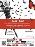 Festi'Ciné - 12ème édition