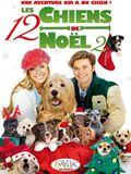 Photo : Les 12 chiens de Noël 2