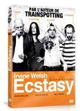 Photo : Irvine Welsh's Ecstasy