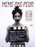 Même pas peur - Festival International du Film Fantastique de la Réunion