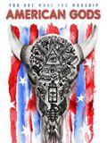 American Gods : Affiche