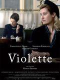 Photo : Violette