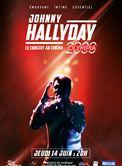 Johnny Hallyday - Olympia 2000 (Pathé Live)