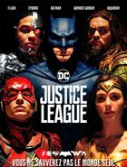 Justice League en 3D - Son Dolby Atmos