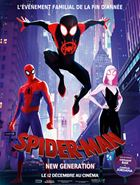 Spider-Man : New Generation en 3D