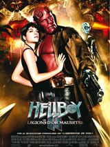 Hellboy II les l&#233;gions d&#39;or maudites