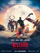 Kubo et l'armure magique