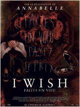 I Wish - Faites un vœu