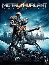 Metal Hurlant Chronicles Saison 2 Vostfr