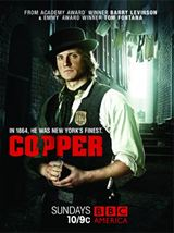 Copper Saison 1
