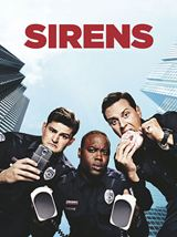Sirens (US) en streaming
