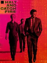 Halt and Catch Fire streaming