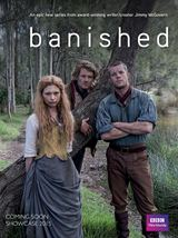 Banished streaming