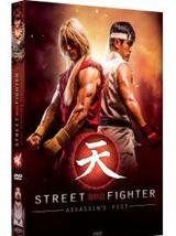 Street Fighter: Assassin's Fist en streaming