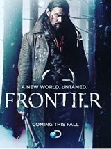 Frontier Saison 1 Streaming