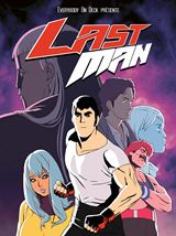 Lastman SAISON 1 FRENCH
