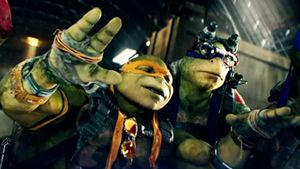 Ninja Turtles 2 : un déluge d