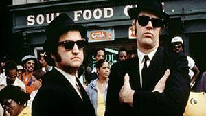 Les Blues Brothers bientôt de retour dans une série d