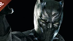 FanZone 606 : Black Panther a du mordant