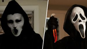 Scream : les clins d