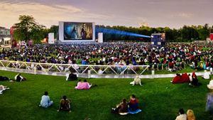 Festival de Cinéma en Plein Air de la Villette : l