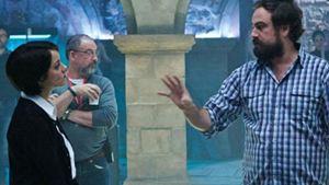 Assassin's Creed : Michael Fassbender, Marion Cotillard et Jeremy Irons sur les nouvelles photos