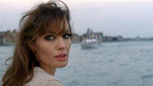 Angelina Jolie recrue de l
