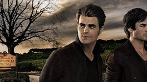 Vampire Diaries : tout ce qu