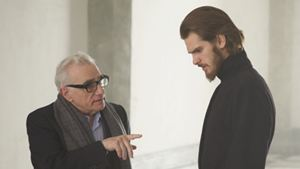 Silence : Martin Scorsese en action sur une nouvelle photo