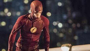 Audiences US : Flash repart du bon pied
