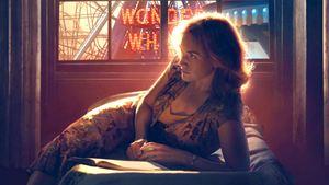 Tomb Raider, Wonder Wheel, The Passenger... Les 20 photos de la semaine !