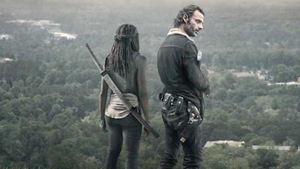 The Walking Dead : tout ce que l