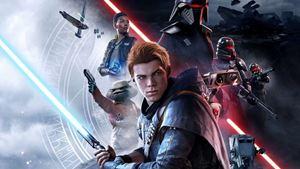Star Wars - Jedi Fallen Order : de nouvelles images de Gameplay se dévoilent