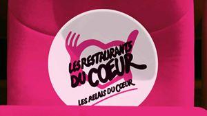 Du 18 au 24 septembre, 1 place de cinéma achetée, 1 repas offert par Les Restos du cœur
