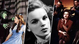 Judy Garland : les 5 films incontournables de l