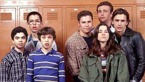20 ans de Freaks and Geeks : que sont devenus les acteurs de la série qui a révélé James Franco et Seth Rogen ?