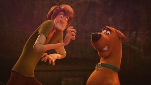 Scooby-Doo, il vient d