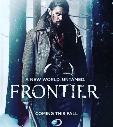 Frontier - Saison 1