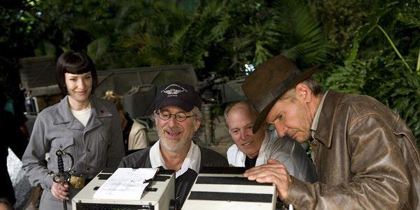 Photo - FILM - Indiana Jones 4 : 45890