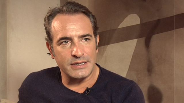 La french un film rare pour jean dujardin news films for Jean dujardin interview