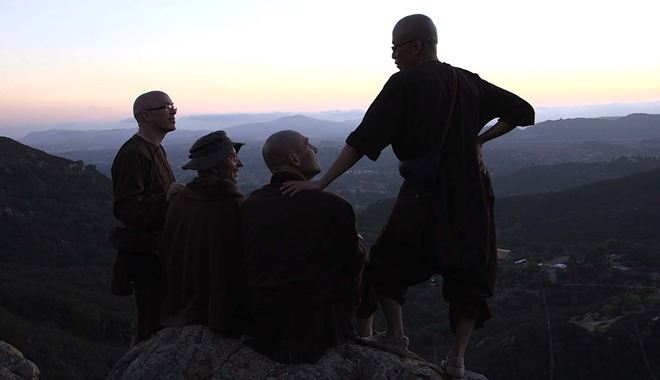 Photo du film Voyage en pleine conscience
