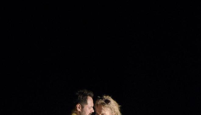 Photo du film Carmen (Opéra de Paris-FRA Cinéma)
