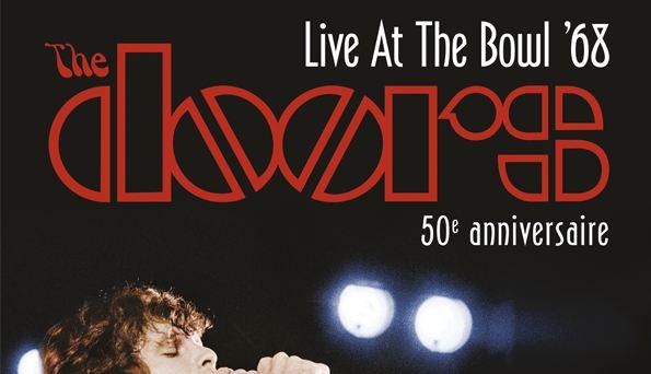 Photo du film The Doors - Live At The Bowl '68 (Pathé Live)