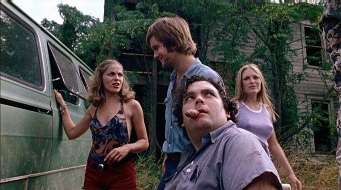 Photo du film Massacre à la tronçonneuse